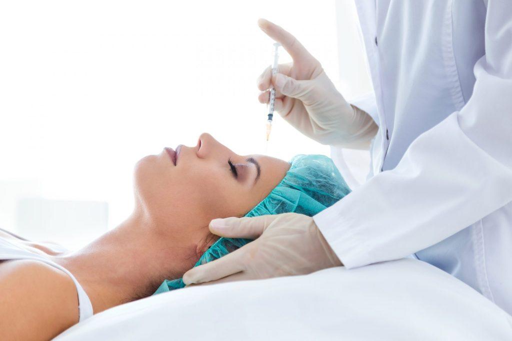 Ästhetischen Chirurgie