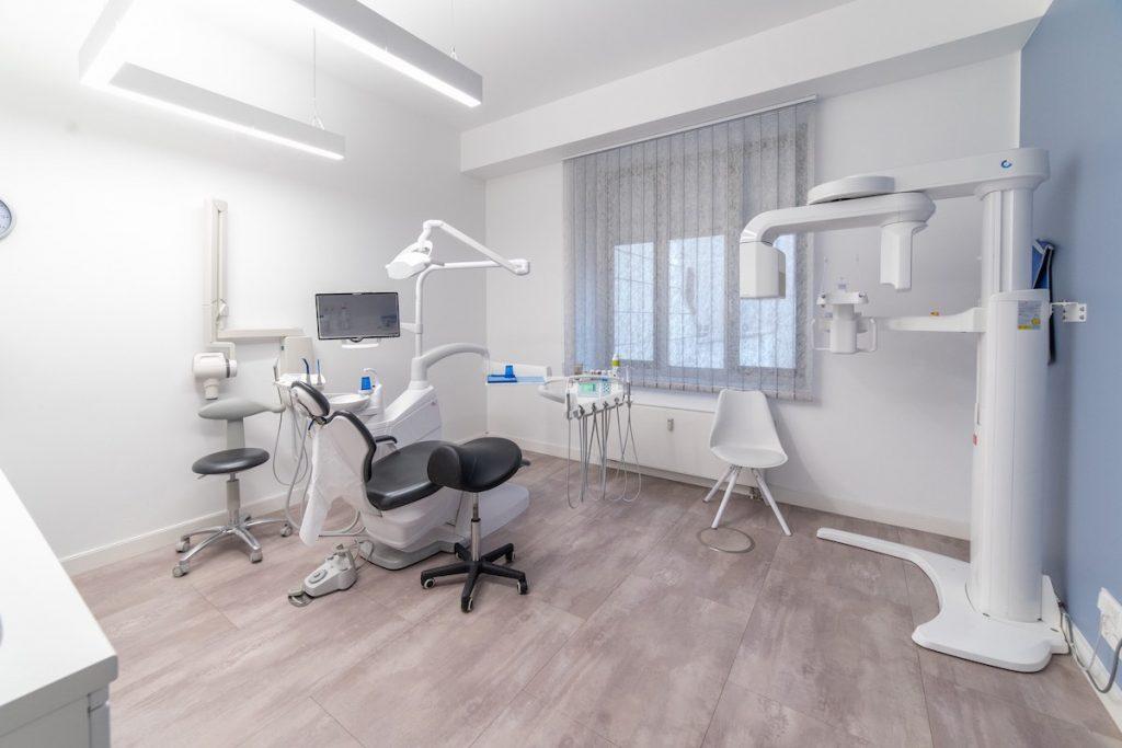 Zahnarzt Berlin Mitte Praxis